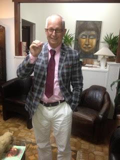 Dr Peter Rolf Lindner
